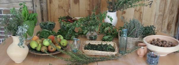 La recette romaine du mois : confit d'oignons et dattes