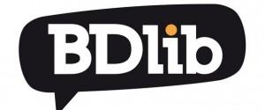 BD lib logo Q OK