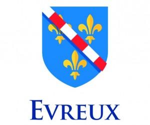 Blason Evreux
