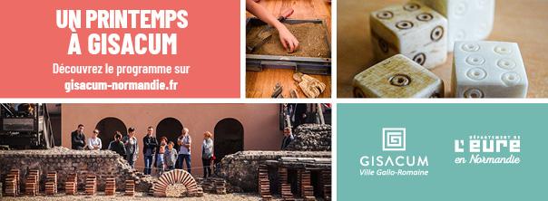 Gisacum ouvre ses portes le 1er mars